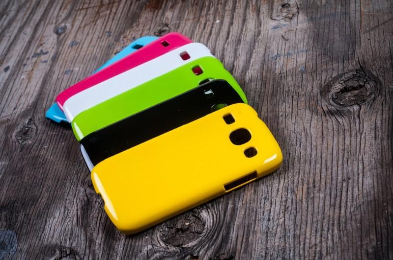 Bevar din iPhone X intakt med et iPhone X cover